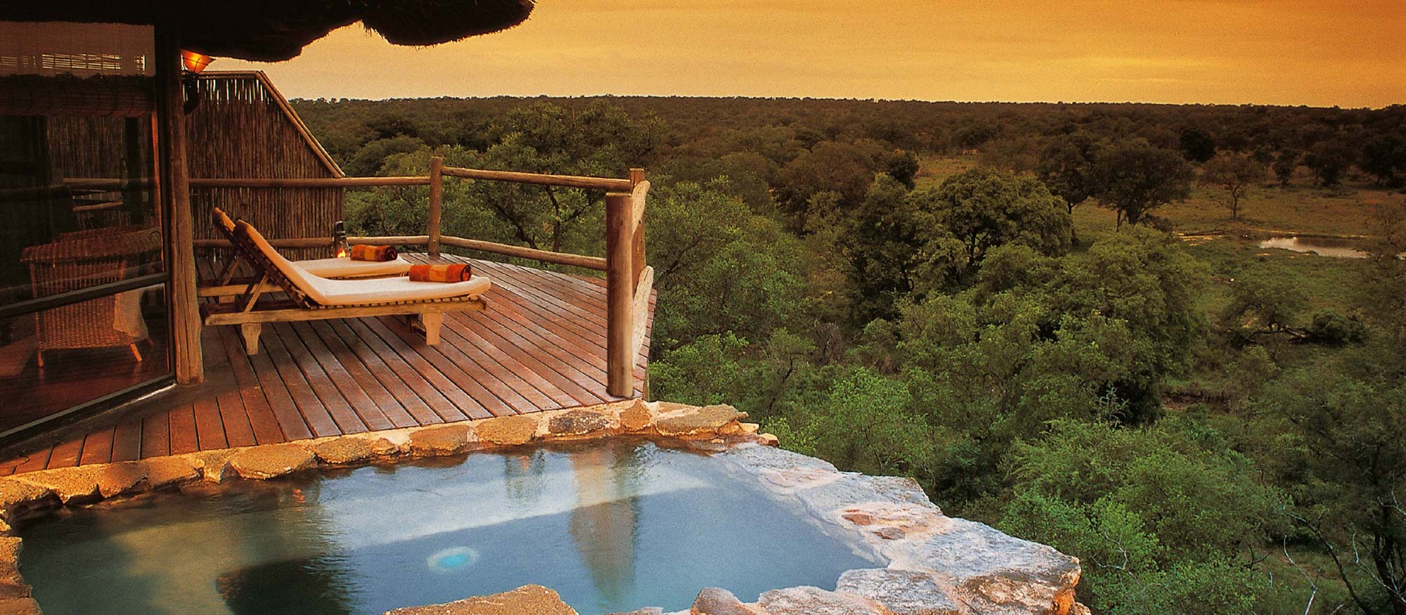 Luxury African Safari Tours Packages