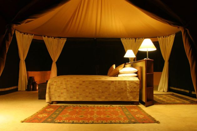 Luxury-Safari -Tanzania