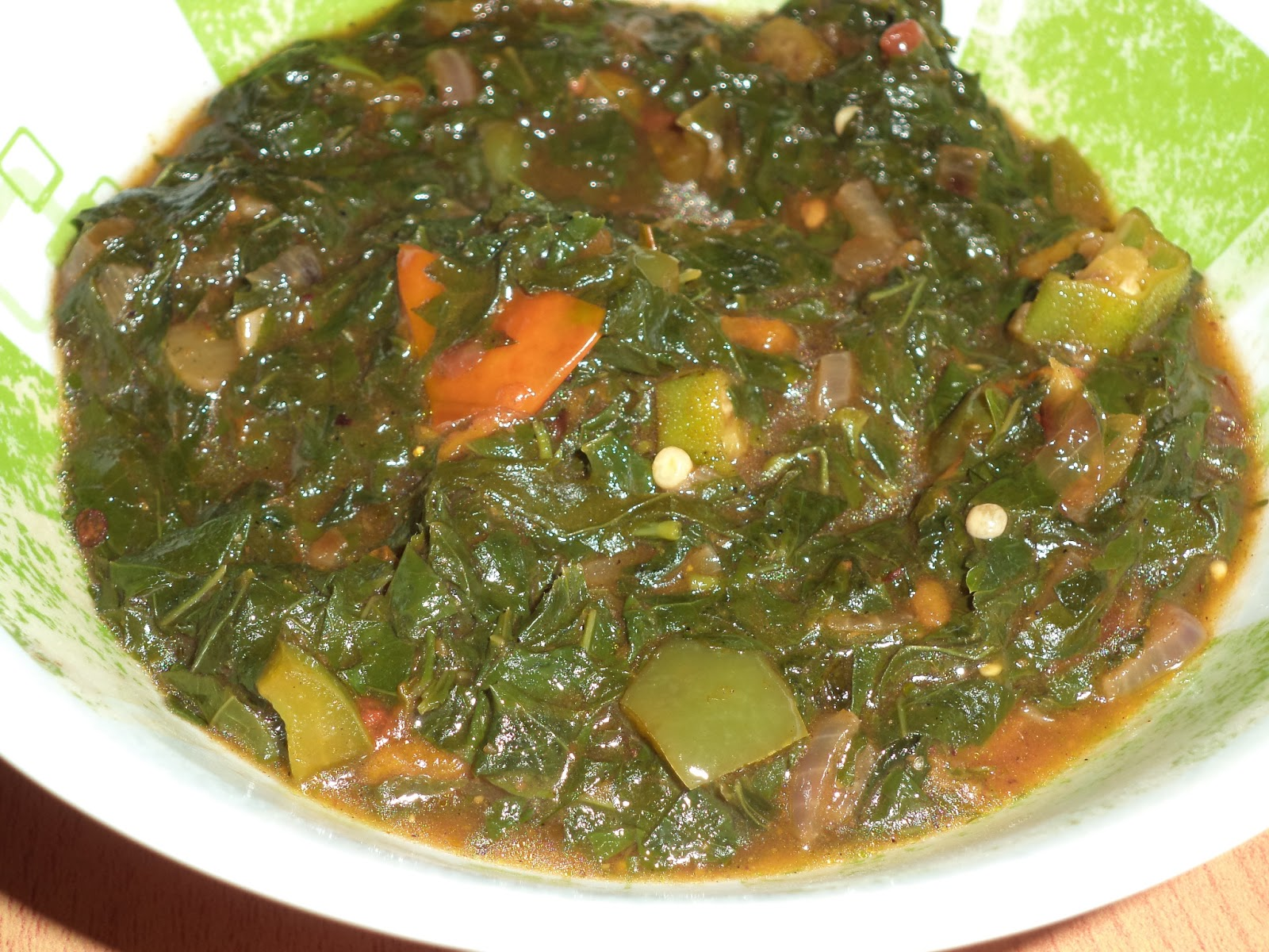 how to cook liver stew in kenya